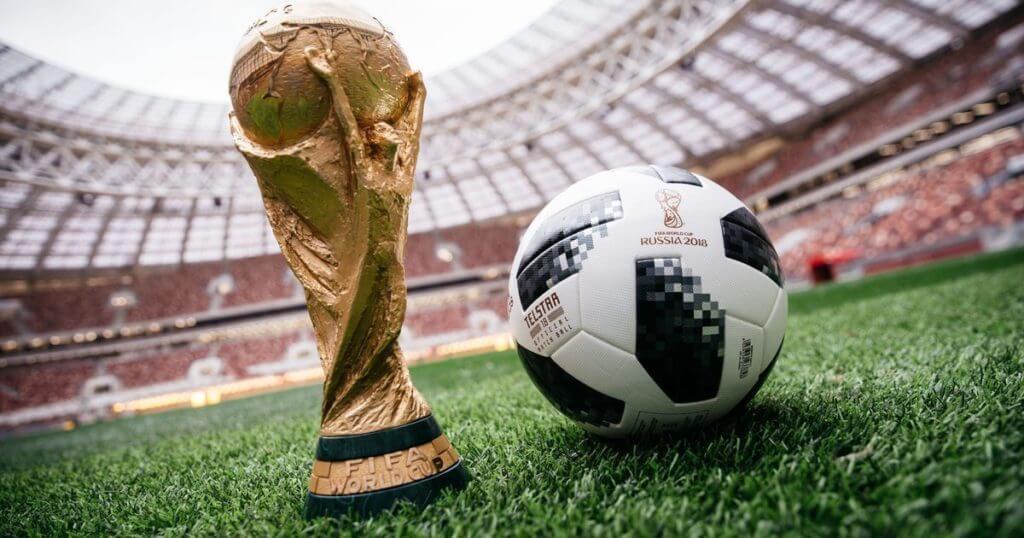 50 kr gratis oddsbonus til fotball VM 2018